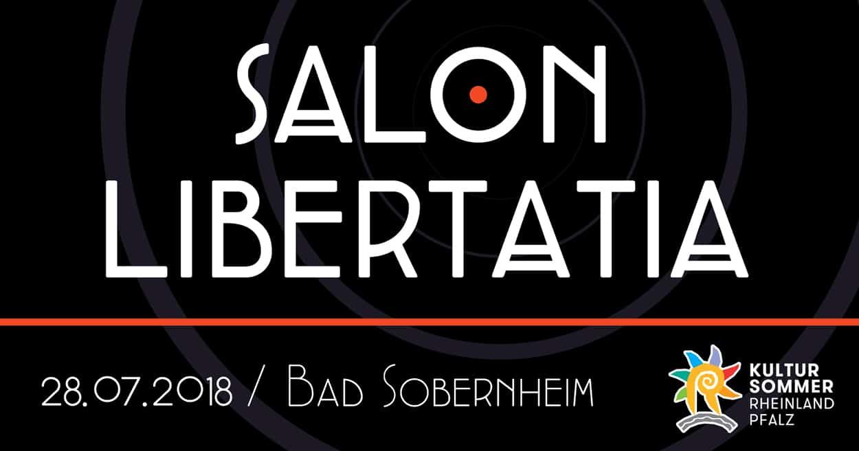 Salon Libertatia 2018