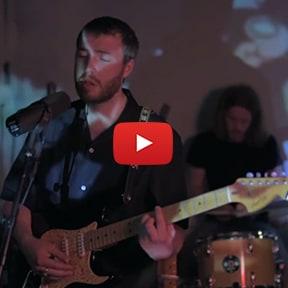 """Teaser zum Livesession-Video """"Arvid Nero"""" / 25.7.2020 - 20 Uhr"""