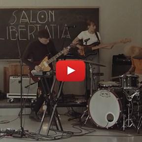 "Teaser zur Livesession-Video ""The Holy"" / Premiere 1.8.2020 - 20 Uhr"
