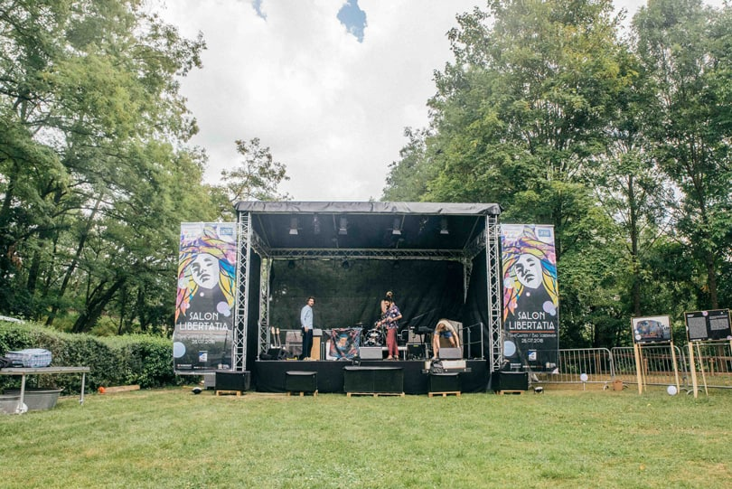 Festivals 2020 im Corona-Modus